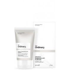 THE ORDINARY VITAMINA C SUSP 30% IN SILICONE 30M