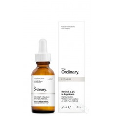THE ORDINARY RETINOL 0,5% IN SQUALANE 30ML
