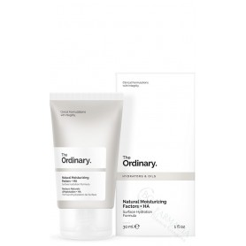 THE ORDINARY NATURAL MOIST FACTORS +HA 30ML