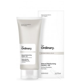 THE ORDINARY NATURAL MOIST FACTORS +HA 100ML