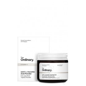 THE ORDINARY 100% L-ASCORBIC ACID POWDER 20GR