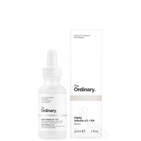THE ORDINARY ALPHA ARBUTIN 2% HA
