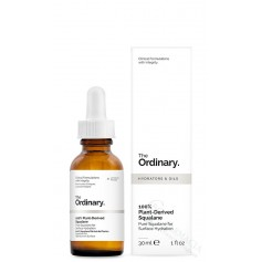 THE ORDINARY PLANT DERIVED SQUALANE 30ML