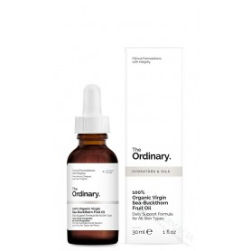 THE ORDINARY 100% ORG VIRG SEA BUCK FRU OIL 30ML