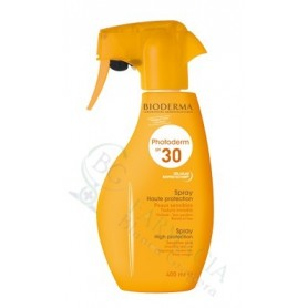 BIODERMA PHOTODERM SPF 30 SPRAY FAMILIAR 400 ML