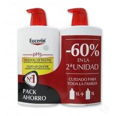 Kit Eucerin Oleogel+Oleogel