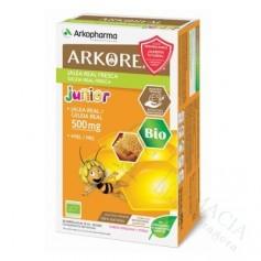 Jalea Real Arkochim 500X20 Amp