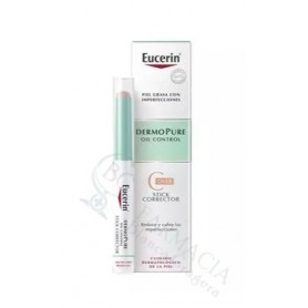 Eucerin Dermopure Oil Control Stick Corrector