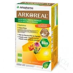 Arkoreal Jalea Real Inmunidad Bio 20 Amp