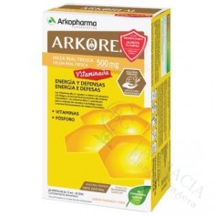 Arko Jalea Real Vitaminada 20A