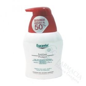Eucerin Hig Intima 250 Ml