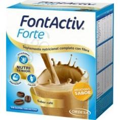 FontActiv Forte Café