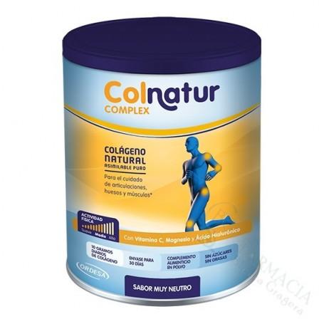 COLNATUR COMPLEX NEUTRO BOTE 330 GR