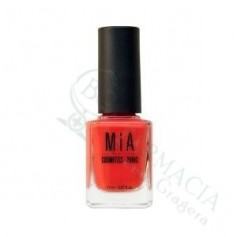 MIA ESMALTE ORANGE CLAY 3705