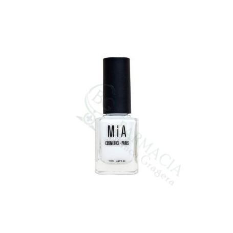 MIA ESMALTE FROST WHITE 2685