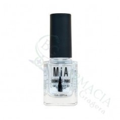 MIA ESMALTE GEL EFFECT TOP COAT 6652