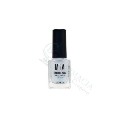 MIA MATT EFFECT TOP COAT (6264) ESMALTE 9-FREE