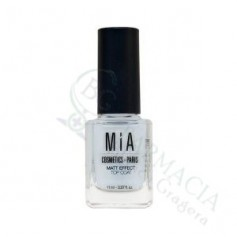 MIA MATT EFFECT TOP COAT (6264) ESMALTE 9-FREE