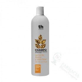TH PHARMA CHAMPÚ AVENA Y JALEA REAL 1000ML