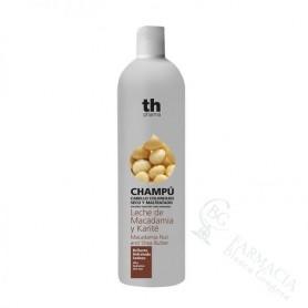 TH Pharma Champú Leche de Macadamia y Karité 1000 ml