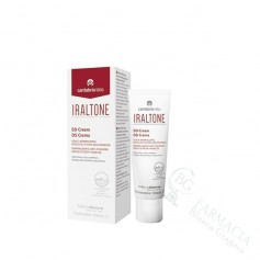 IRALTONE DS CREMA 30 ML