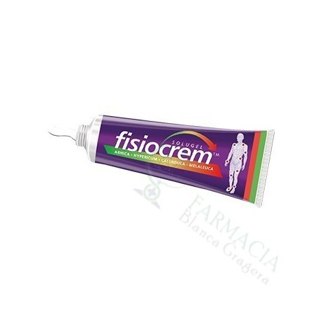 FISIOCREM CREMA 60 ML
