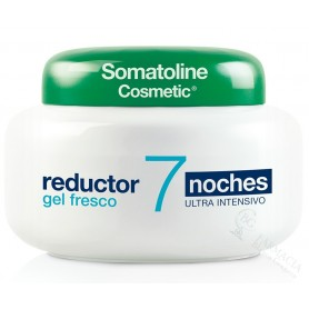 SOMATOLINE GEL ANTICELULITICO 250ML