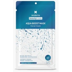 Beauty Treats Agua Boost Mask