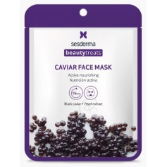 Beauty Treats Black Caviar Mask