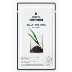 Beauty Treats Black Pore Mask