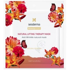 Sesderma Beauty Treats Mascarilla Facial Natural Lifting Therapy Mask