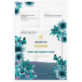Sesderma Beauty Treats Mascarilla Facial Natural Purifying Therapy