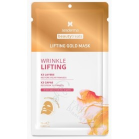Beauty Treats Lifting Gold Mask