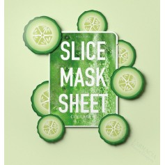 Mascarilla Kocostar Mask Sheet Pepino 20 Ml