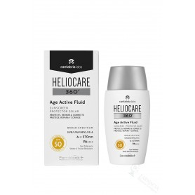 HELIOCARE 360º Age Active Fluid SPF50+ 50ML