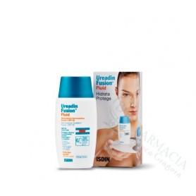 Isdin Ureadin Fusion Fluid Hidratante SPF30 50 ML