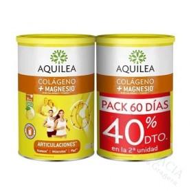 Duplo Aquilea Articulaciones Colageno + Magnesio