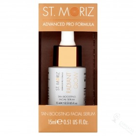 St Moriz Serum Facial Bronceador 15 ml