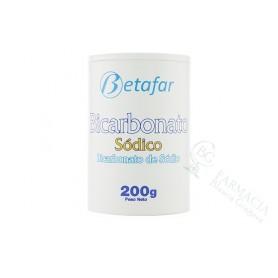 Bicarbonato Sodico 200 G