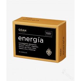 Goah Energia 60Caps