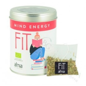 Alma Fit Mind Energy 20 Sobres