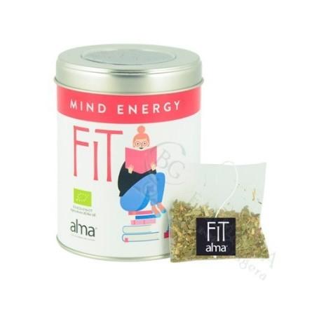Alma Fit Mind Energy 20 Sobres