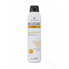 Heliocare 360 Spf50+ Spray Invisible 200 ml