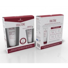 Pack Iraltone Champu Seboregulador 200 ml+75 ml