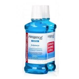 Parogencyl Contr Colut 2X500Ml