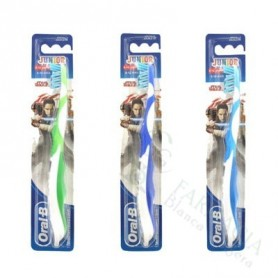 Cepillo Oral B Inf Stages 4