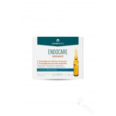 ENDOCARE RADI C PROTE OF 10X2ML AMP