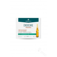 ENDOCARE RADIAN OIL FREE MIXTA 20AMPO