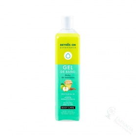Betres On Gel De Baño Dulce De Manzana 750 Ml