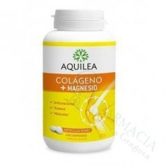 Aquilea Colag+Magnes 240 Comp.
